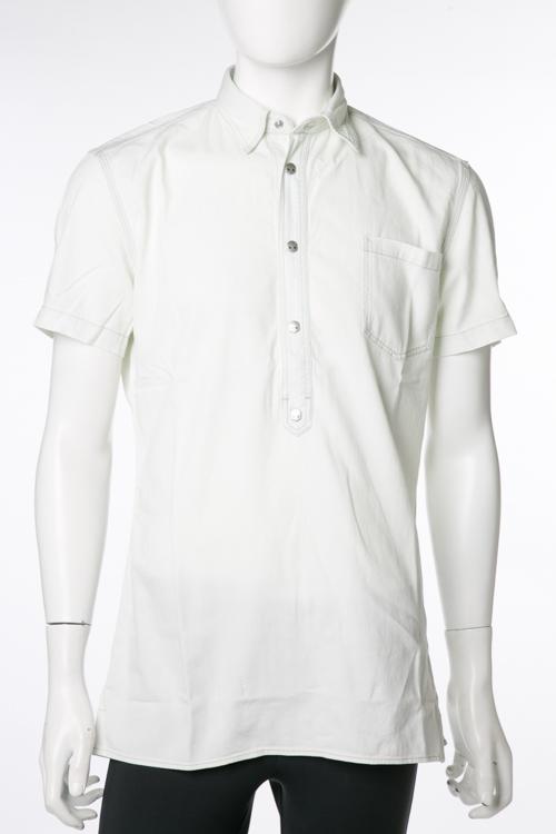 ハイドロゲン HYDROGEN ポロシャツ 半袖 メンズ 200516 ホワイト 送料無料 楽ギフ_包装 10%OFFクーポンプレゼント