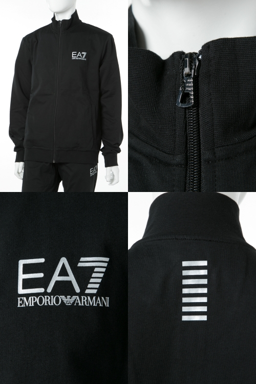 new product 4b41f 2fb8f 安い割引 アルマーニ エンポリオアルマーニ Emporio Armani EA7 ...