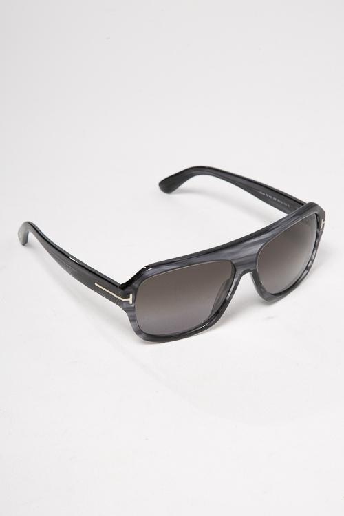トムフォード TOM FORD サングラス アイウェア 眼鏡 TF0465 グレー 送料無料 楽ギフ_包装 10%OFFクーポンプレゼント 【ラッキーシール対応】
