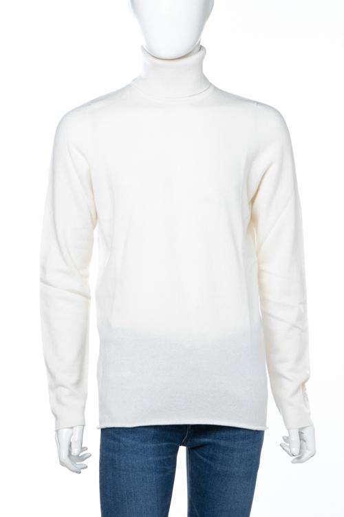 ルシアンペラフィネ lucien pellat-finet ペラフィネ セーター ニット 長袖 タートルネック メンズ HAM10702 NIVEOUS 送料無料 楽ギフ_包装 10%OFFクーポンプレゼント