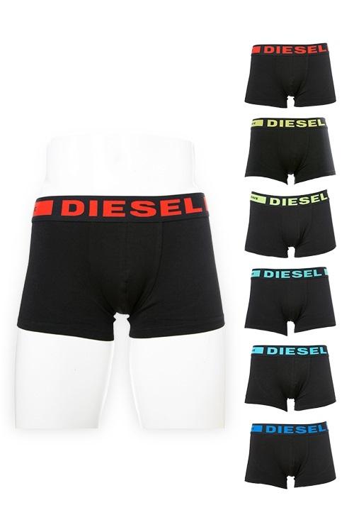 ディーゼル DIESEL パンツアンダーウェア ボクサーパンツ 下着 00CKY3 10%OFFクーポンプレゼント 0BAOF メンズ 楽ギフ_包装 セール商品 市販