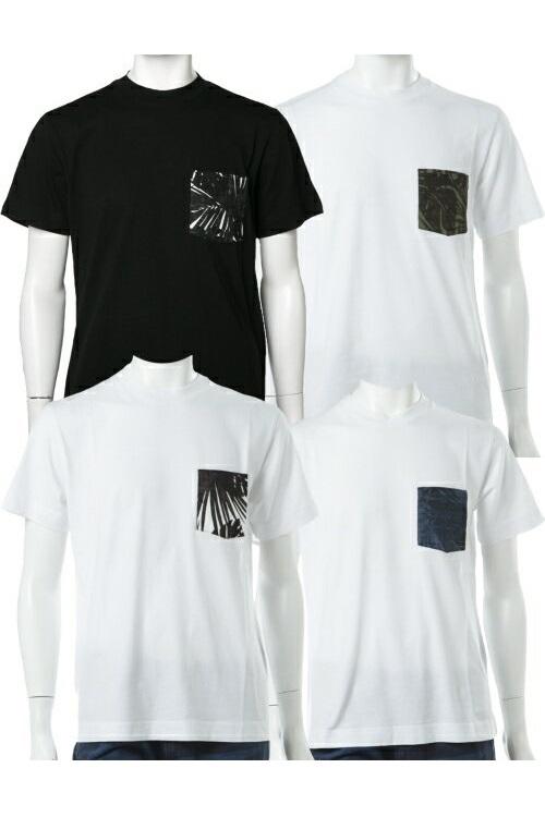 ハイドロゲン HYDROGEN Tシャツ 半袖 丸首 メンズ 200020 送料無料 楽ギフ_包装 10%OFFクーポンプレゼント 【ラッキーシール対応】