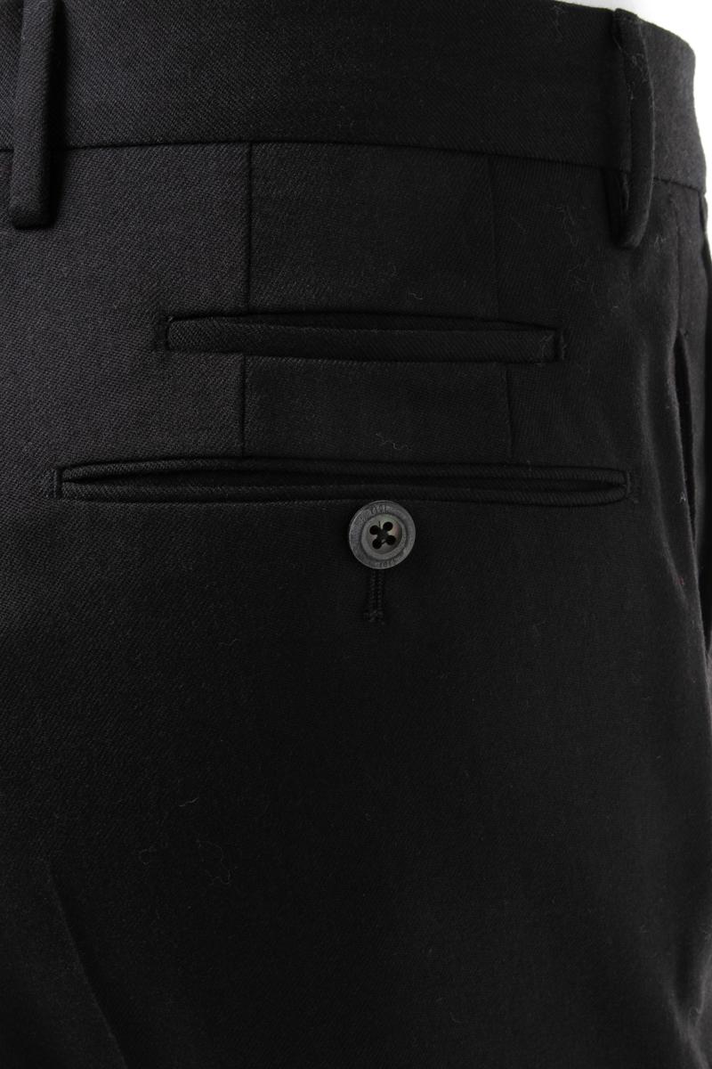 PT01 ピーティーゼロウーノ パンツ スラックス Z00NTV 0990 TRAVEL RELAX SUPER SLIM FIT STRETCH メンズ CODSTV PO42 ブラック 送料無料 楽ギフ 包装 2019AW SALE 10 OFFクーポンプレゼント 2004値下げbfg7y6