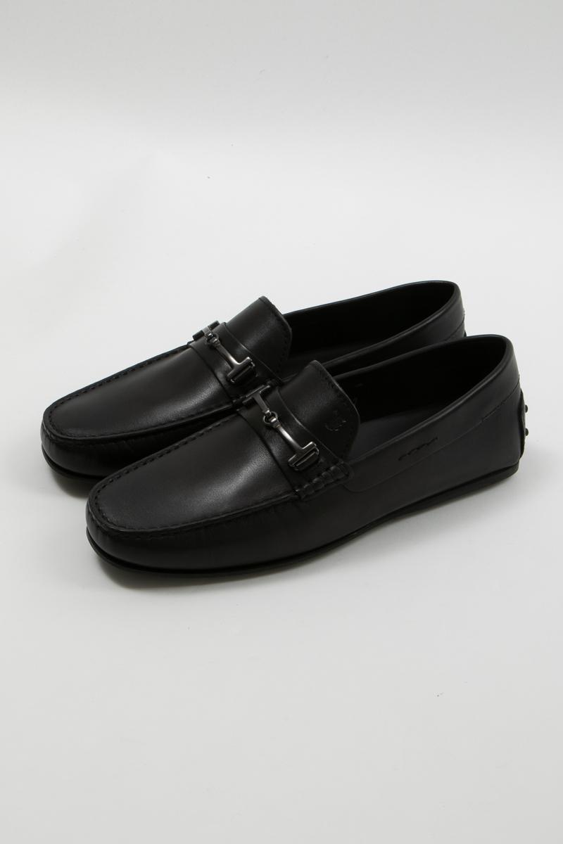 トッズ TOD'S シューズ ドライビングシューズ モカシン 靴 メンズ XXM0LR0D66X D90 バレリーナ 送料無料 10%OFFクーポンプレゼント