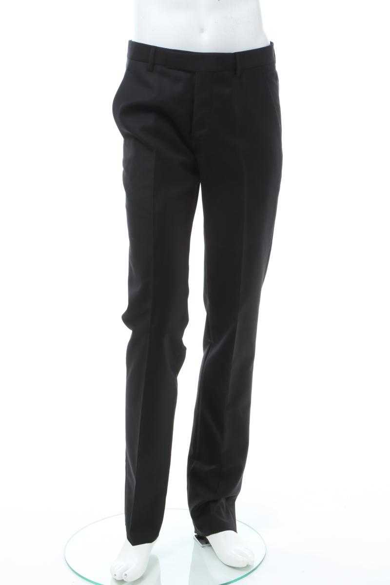 【全品10%OFFクーポン配布中!】クリスチャンディオール Christian Dior パンツ スラックス セットアップ上下別売 メンズ 013C120A3226 ブラック 送料無料 楽ギフ_包装 2020年春夏新作