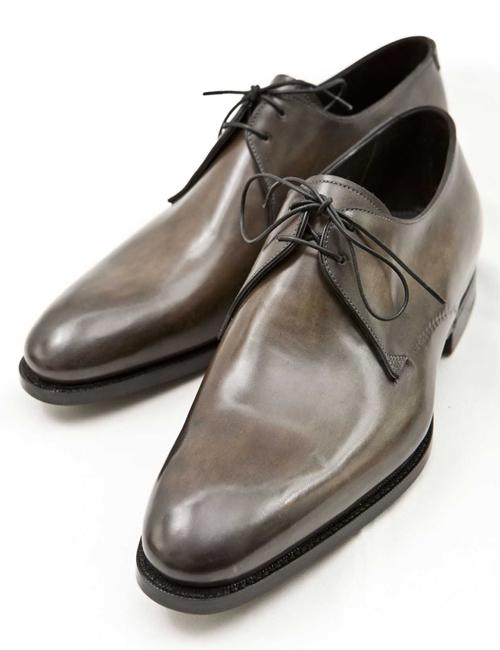 サントーニ Santoni ドレスシューズ 靴 メンズ AIDC1NRNRG48 ダークブラウン! 送料無料 10%OFFクーポンプレゼント 目玉商品