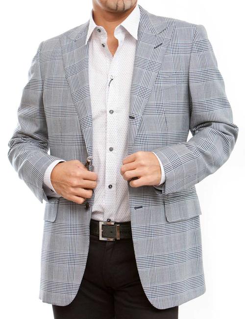 【期間限定10%OFFクーポン配布】トムフォード TOM FORD トムフォード テーラード ジャケット メンズ 11BL40 916R30 ネイビー 送料無料 アウトレット 10%OFFクーポンプレゼント 【ラッキーシール対応】