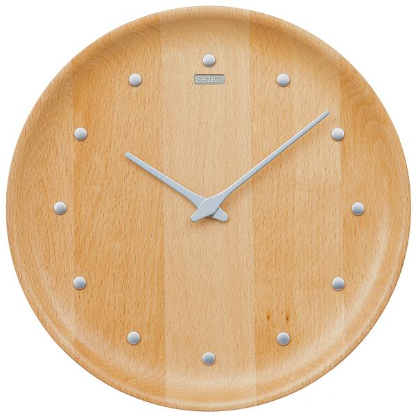 SEIKO セイコー 掛け時計 nu・ku・mo・ri ビーチ KX622H【お取り寄せ】