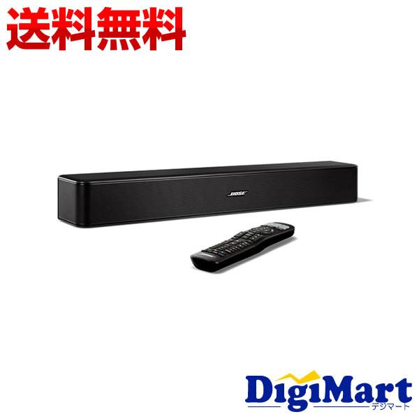 【送料無料】ボーズ BOSE Solo 5 TV sound system Bluetooth内蔵 スピーカー【新品・国内正規品】