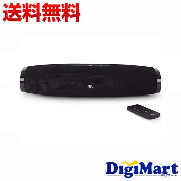 【送料無料】JBL Bluetooth スピーカー BOOST TV [ブラック] 【新品・輸入品】