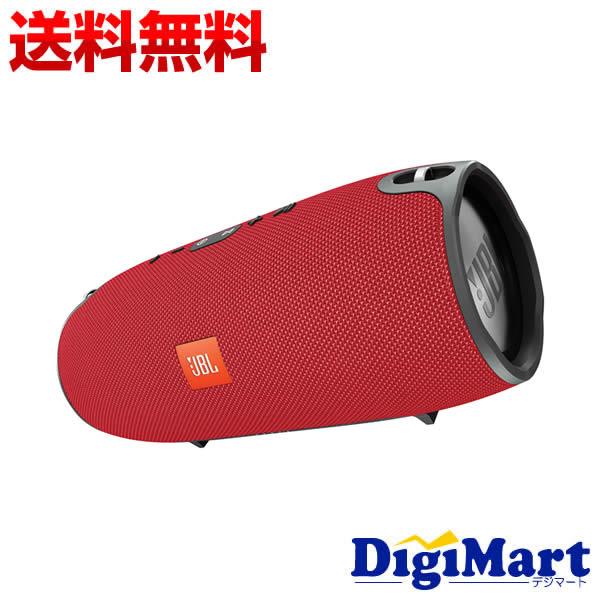 【送料無料】JBL Bluetooth スピーカー XTREME [レッド] 【新品・輸入正規品】