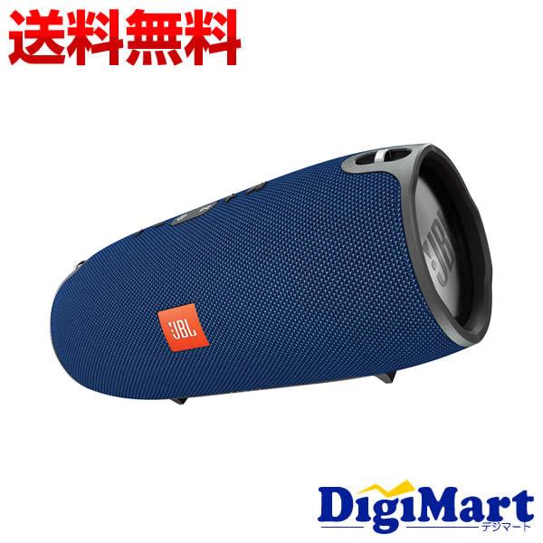 【送料無料】JBL Bluetooth スピーカー XTREME [ブルー] 【新品・輸入正規品】