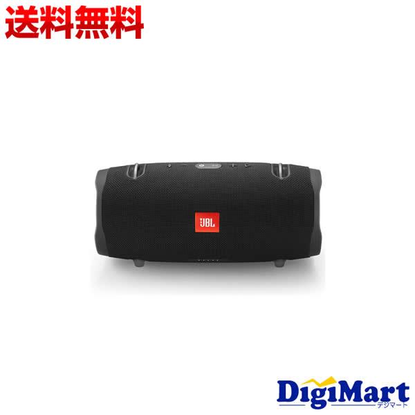 【送料無料】JBL Bluetooth スピーカー XTREME2 [ブラック]【新品・輸入正規品】