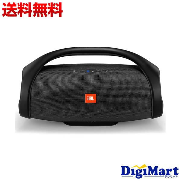 【送料無料】JBL BOOMBOX Bluetoothスピーカー IPX7防水 [ブラック]【新品・輸入正規品】