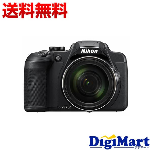 【送料無料】ニコン Nikon COOLPIX B700 [ブラック] デジタルカメラ【新品・国内正規品】