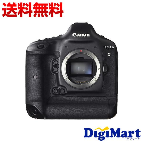 【送料無料】キャノン Canon EOS-1D X ボディ デジタル一眼レフカメラ【新品・国内正規品】