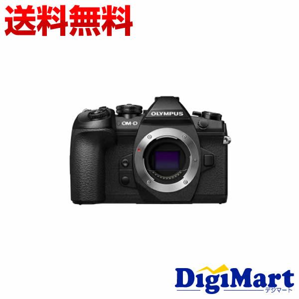 【送料無料】オリンパス OLYMPUS OM-D E-M1 Mark II ボディ デジタル一眼レフカメラ【新品・国内正規品】