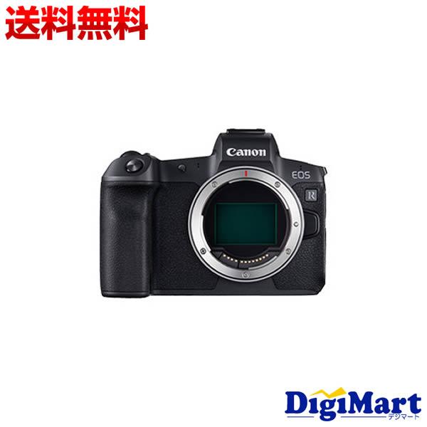 キャノン Canon EOS R ボディ (※レンズ別売り) デジタル一眼レフカメラ 【新品・国内正規品】【JDWW】
