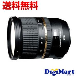 【送料無料】タムロン TAMRON SP 24-70mm F/2.8 Di VC USD (Model A007) [ニコン用] ズームレンズ【新品・並行輸入品・保証付き】(F2.8)
