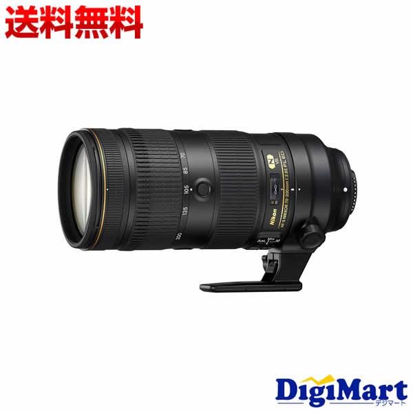 【送料無料】ニコン Nikon AF-S NIKKOR 70-200mm f/2.8E FL ED VR 望遠レンズ【新品・並行輸入品・保証書付き】