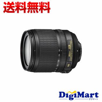 【送料無料】ニコン Nikon AF-S DX NIKKOR 18-105mm f/3.5-5.6G ED VR ズームレンズ【新品・並行輸入品・保証付き】(AFS F3.5-5.6G)