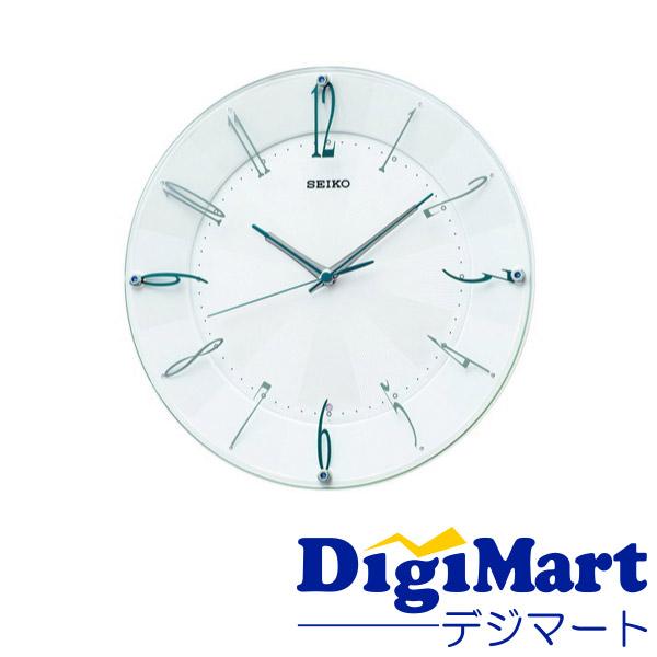 今季も再入荷 送料無料 メーカー公式 セイコー SEIKO スタンダード KX214W 電波掛け時計