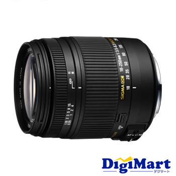 [NEW] SIGMA 18-250mm F3.5-6.3 DC OS HSM Lens for Nikon AF with Optical Stabilizer D5300 Compatible