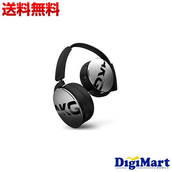 【送料無料】AKG Y50BT ワイヤレスヘッドホン [シルバー]【新品・輸入品】