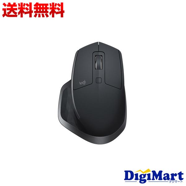 送料無料 ロジテック LOGITECH MX MASTER 2S Wireless Mouse グラファイト MFR # 輸入品 ロジクール オープニング 大放出セール アウトレットセール 特集 マウス LOGICOOL 新品 910-005969