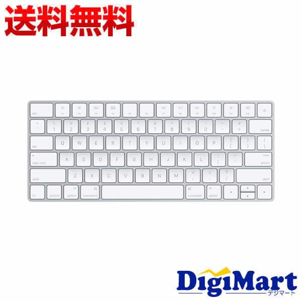 【送料無料】Apple純正品 アップル Magic Bluetooth Keyboard ワイアレスキーボード(ENGLISH配列) MLA22LZ/A (MLA22BA/A)【imac, ipad, ipad mini, ipad air2】【新品】