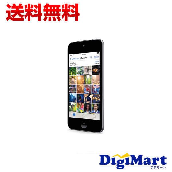 【送料無料】アップル Apple iPod touch 32GB 第6世代 2015年モデル [スペースグレイ] MKJ02J/A【新品・国内正規品】