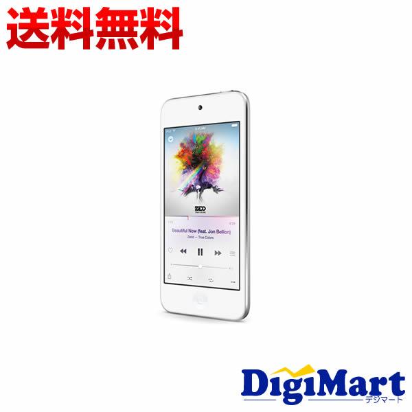 【送料無料】アップル Apple iPod touch 64GB 第6世代 [シルバー] MKHJ2J/A【新品・国内正規品】