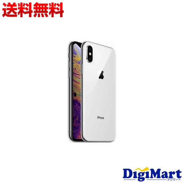 【カード決済でポイント9倍】 [9日 20:00から]【送料無料】アップル APPLE iPhone XS 256GB SIMフリー [スペースグレー] MTE02J/A 国内正規品【新品】