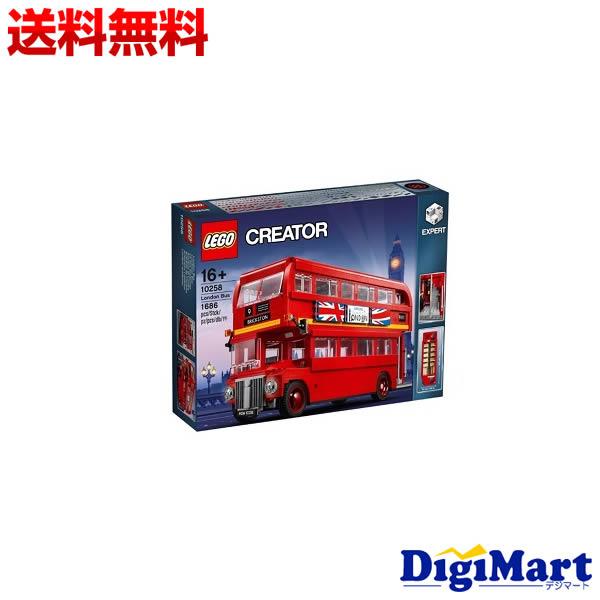【送料無料】LEGO レゴ クリエーター ロンドンバス 10258【新品・並行輸入品】