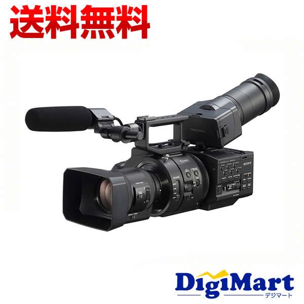 【送料無料】ソニー SONY NEX-FS700R NXCAMカムコーダー【新品・国内正規品】(NEXFS700R)