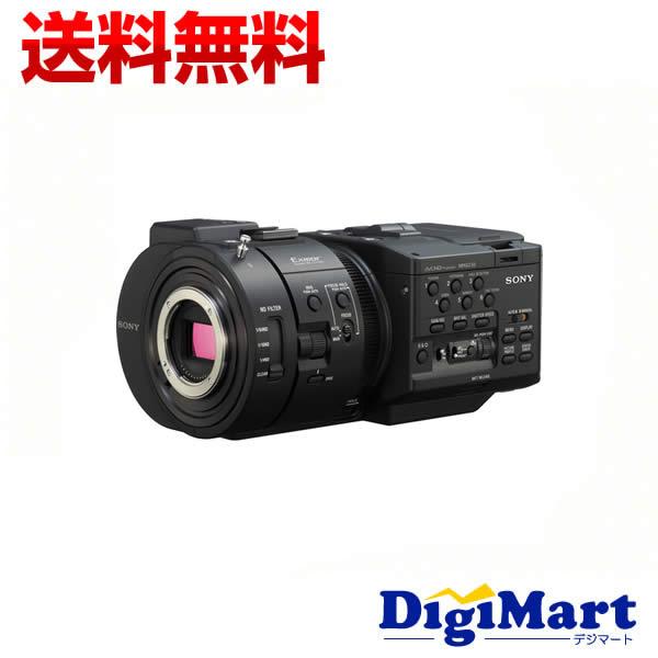 【送料無料】ソニー SONY NEX-FS700R NXCAMカムコーダー ※レンズは別売【新品・国内正規品】(NEXFS700R)