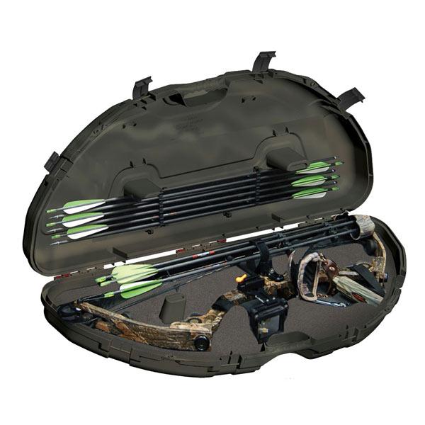 プラノ ボウケース 111099 プロテクター コンパクト カモ Plano 弓ケース アーチェリーケース アーチェリーボックス ハードケース