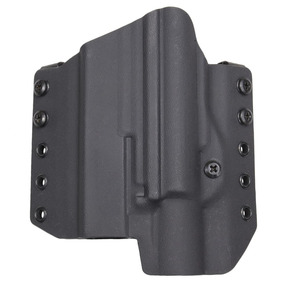 COMP TAC ヒップホルスター Glock18C適合 ウエポンライト対応 [ 左用 / X300用 ] グロック コンプタック ライト用 ベルトループ サバゲー サバゲー装備 サバイバルゲーム 装備品