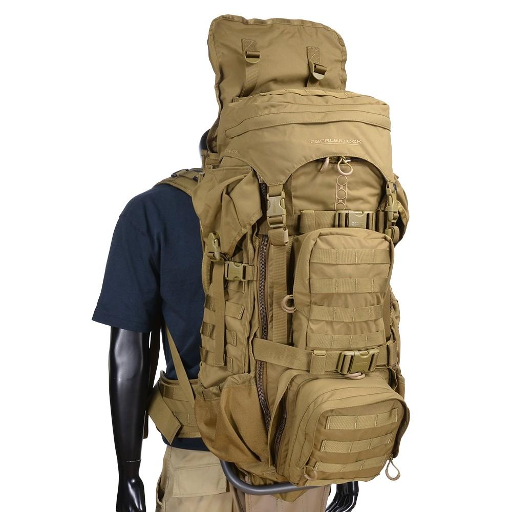 Eberlestock バックパック G4オペレータ ライフルケース EBS G4MC リュックサック ナップザック デイパック カバン かばん 鞄 ミリタリー ミリタリーグッズ サバゲー装備
