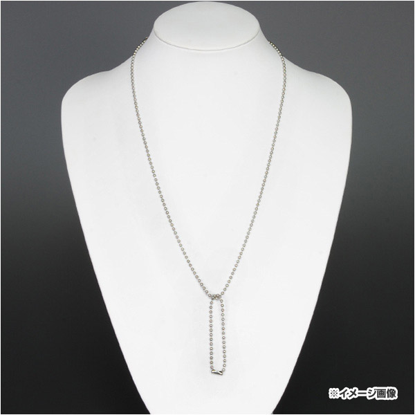 Repmart rakuten global market dog tag ball chain 62 cm silver dog tag ball chain 62 cm silver jewellery jewelry necklace pendant rothko rothco pendants for doc mozeypictures Image collections