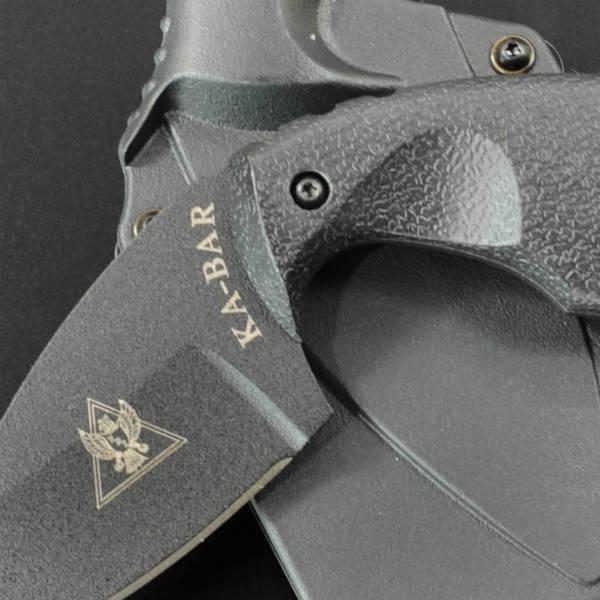 KA-BAR TDI ロウ・エンフォースメントナイフ 1480 シース | ケーバー アウトドアハンティング狩猟 サバイバルシース