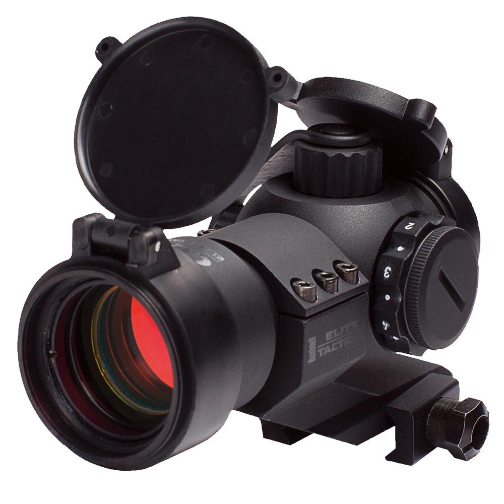 ブッシュネル ドットサイト CQTS1×32mm ET1X32 Bushnell 完全防水 ウォータープルーフ アンチショック レッドドットサイト ダットサイト