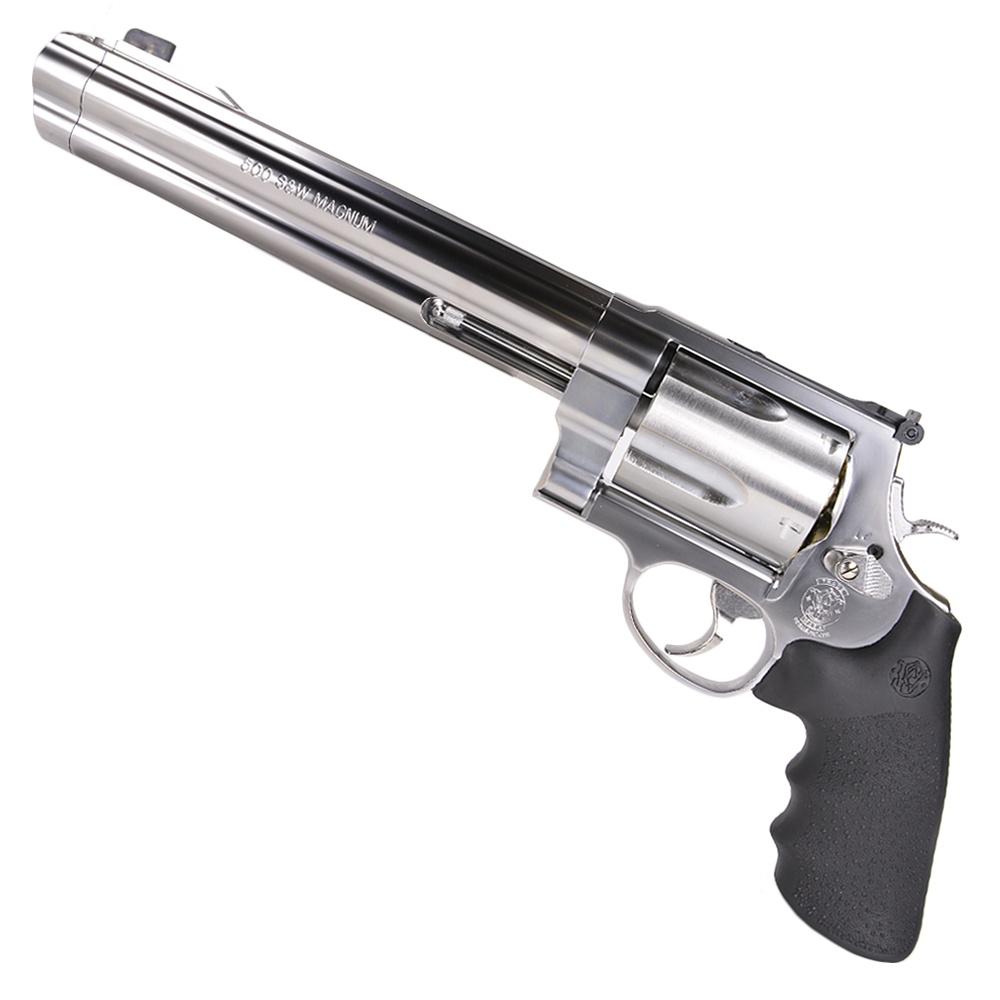 タナカ ガスガン S&W M500 8.375インチ Ver.2 TANAKA タナカワークス スミス&ウェッソン リボルバー マグナム ハンドガン エアガン 抹消 回転式抹消 ピストル ガス銃 18才以上用 18歳以上用