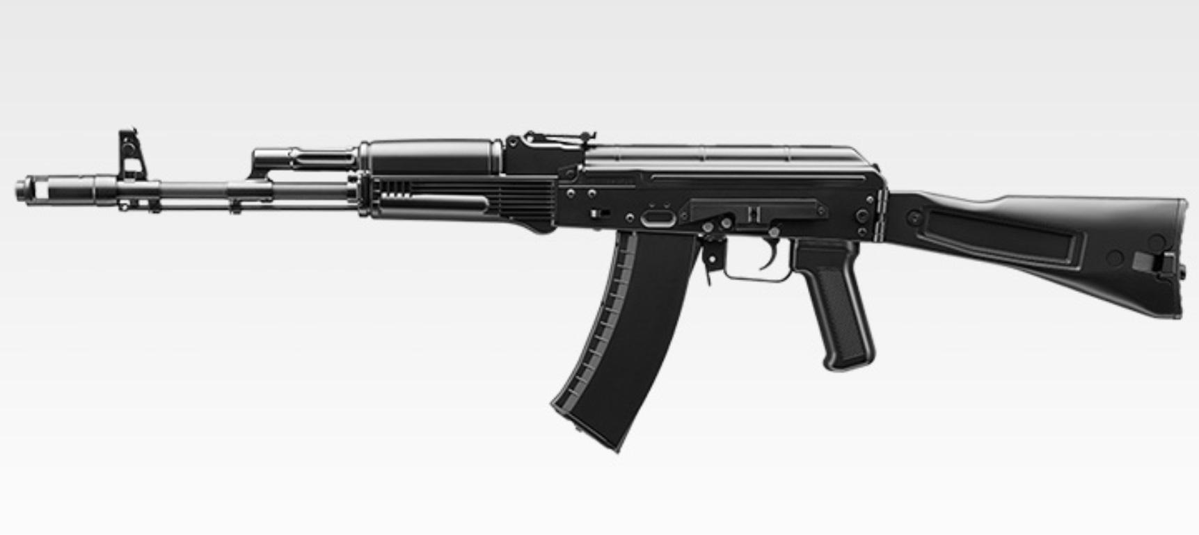 東京マルイ 次世代電動ガン AK74MN アサルトライフル TOKYO MARUI サバイバルゲーム サバゲー