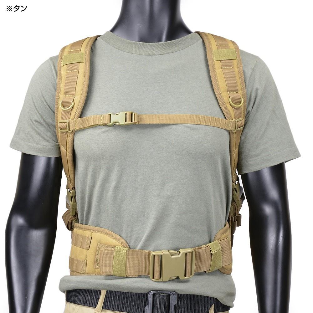 CONDOR バックパック 160 ベンチャー [ オリーブドラブ ] コンドルアウトドア リュックサック ナップザック デイパック カバン かばん 鞄 ミリタリー ミリタリーグッズ サバゲー装備
