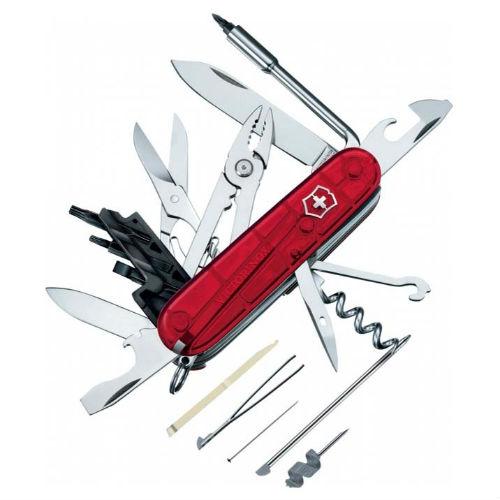 VICTORINOX アーミーナイフ サイバーツール | Victorinox ツールナイフ マルチツール 十徳ナイフ キャンピングナイフ 万能ナイフ