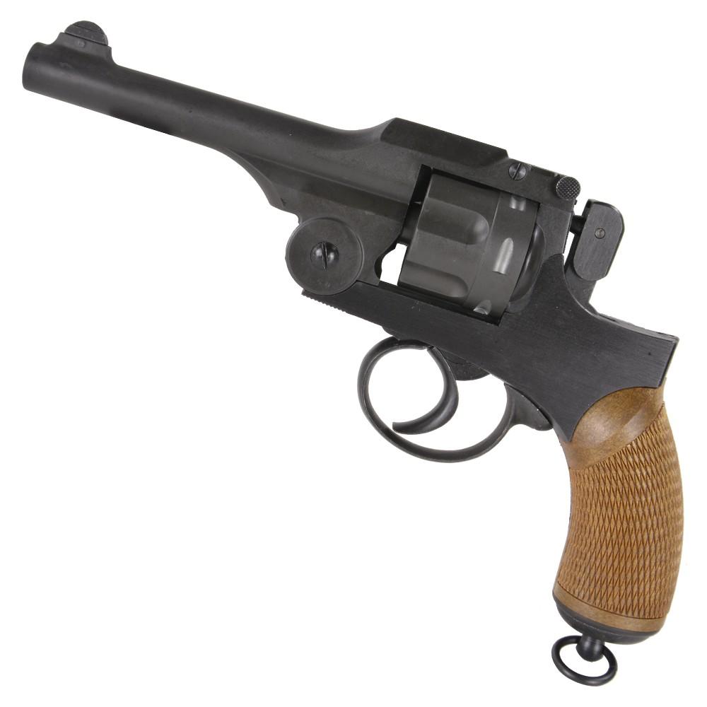 ハートフォード 発火モデルガン 二十六年式拳銃 完成品 Hartford レプリカ