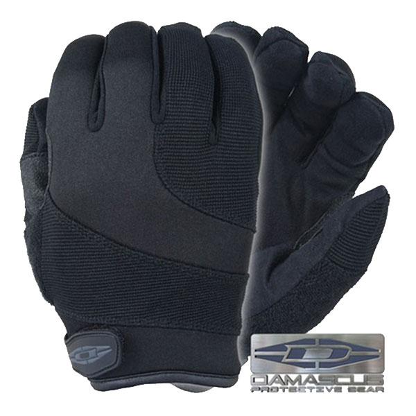 ダマスカス 耐刃手袋 パトロールガード DPG125-Q5 [ Mサイズ ] DAMASCUS |革手袋 レザーグローブ 皮製 皮手袋 ハンティンググローブ タクティカルグローブ ミリタリーグローブ