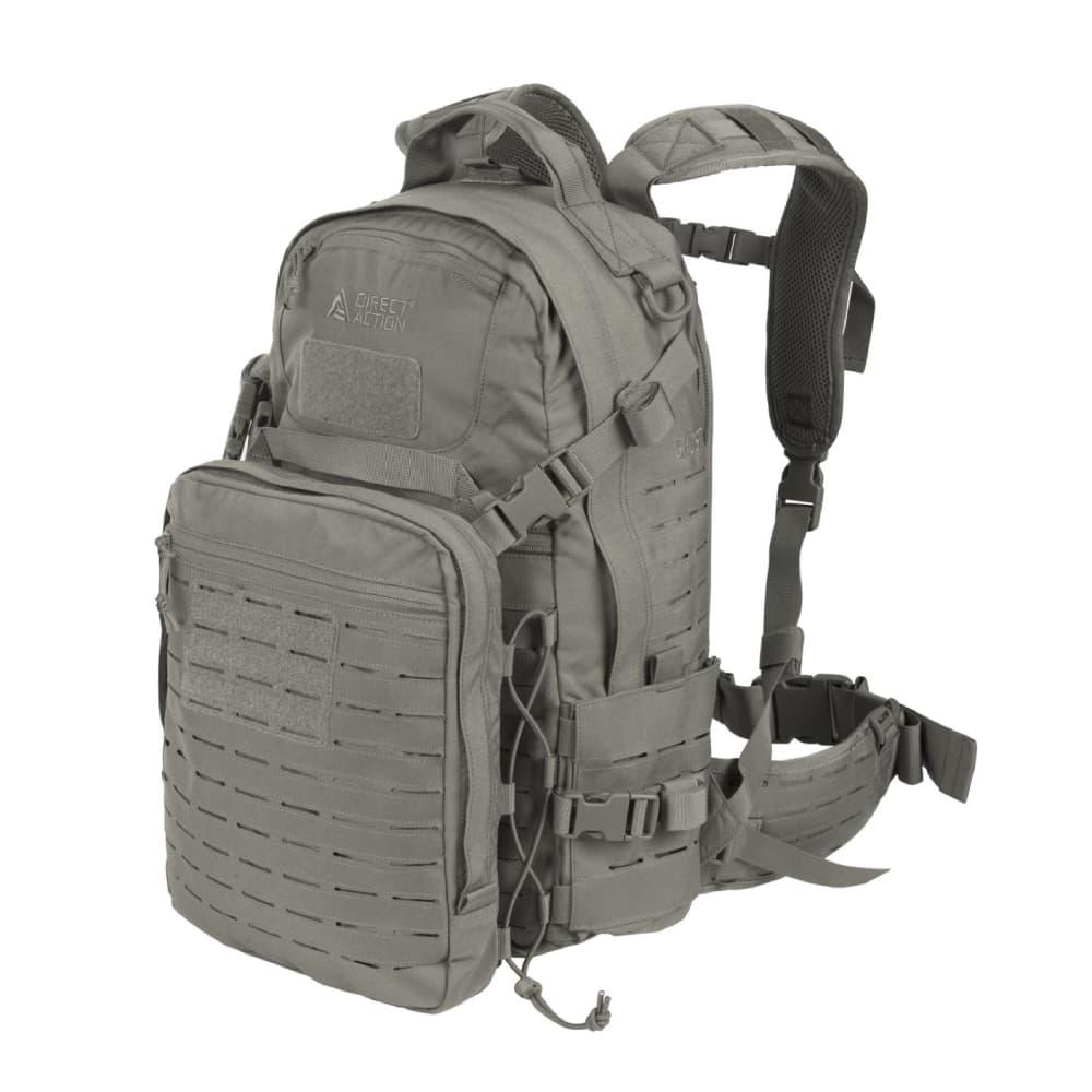 Direct Action バックパック 30L 実物 GHOST MK2 3day [ アーバングレー ] ダイレクトアクション ゴースト マーク2 BP-GHST-CD5 背嚢 カバン かばん 鞄 ミリタリー ミリタリーグッズ サバゲー装備