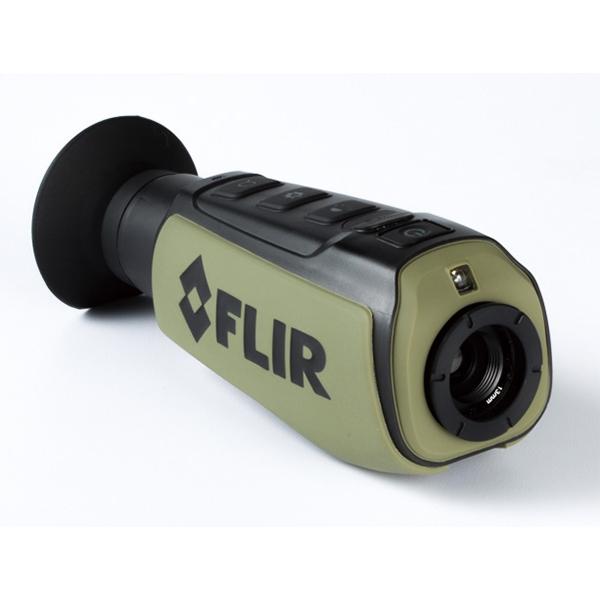 FLIR フリアー 暗視スコープ スカウトII [ 640 ]